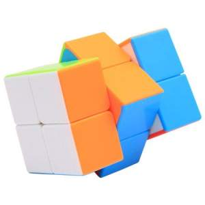 Lefun 2X2X3 Magic Cube Stickerless