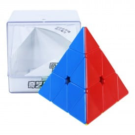 QiYi MS Pyraminx Magnetic Stickerless