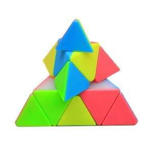 Yuxin Pyraminx stickerless