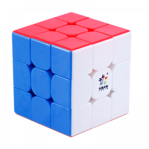 Yuxin Little Magic 3x3 M Stickerless