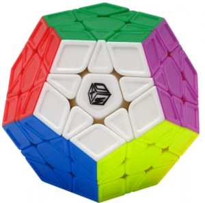 X-Man Galaxy Megaminx (Sculpted)