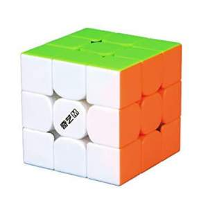 QiYi MS 3x3 Magnetic Stickerless
