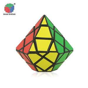 DianSheng 3x3 Diamond Black