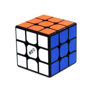 QiYi MS 3x3 Magnetic Black