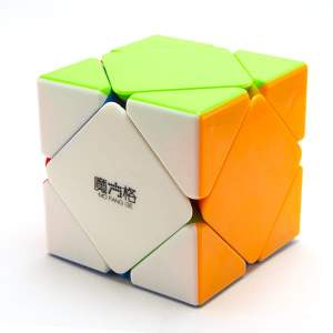 QiYi Mofangge Skewb color