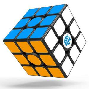Gans 356 Air S Magnetic 3x3 Black 2019 New version