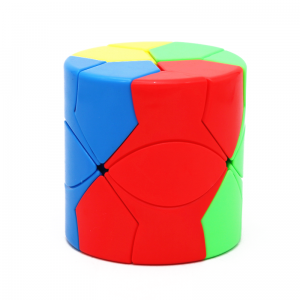 MoYu Barrel Redi Cube Stickerless