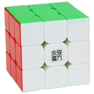 YJ YULONG V2 Magnetic  stickerless