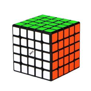 QiYi MS 5x5 Magnetic Black