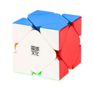 MoYu AoYan M skewb stickerless