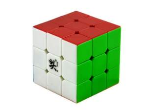 QiYi mini 3x3 42mm color