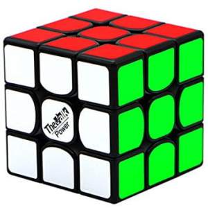 QiYi Valk 3 Power 3x3x3 Black
