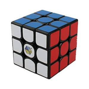 Yuxin Little Magic 3x3 Black