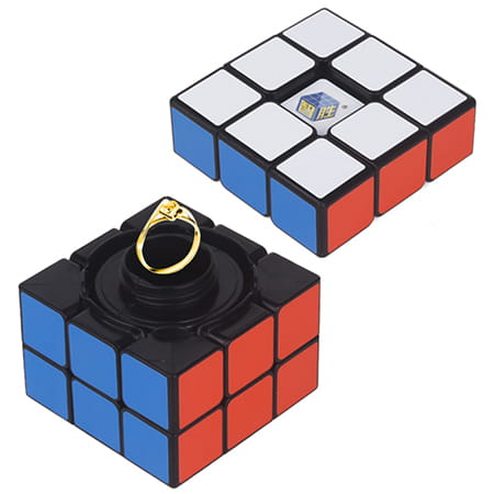 Yuxin Treasure Chest 3x3x3 Magic Cube Black.jpg