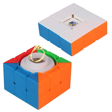 Yuxin Treasure Chest 3x3x3 Magic Cube Stickerless.jpg